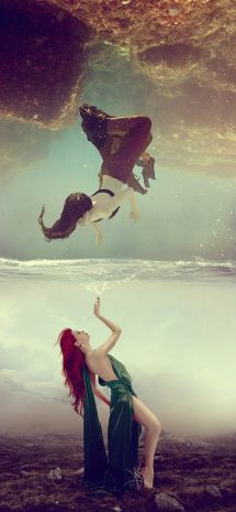 Photo Manipulations by Alexandria Thompson