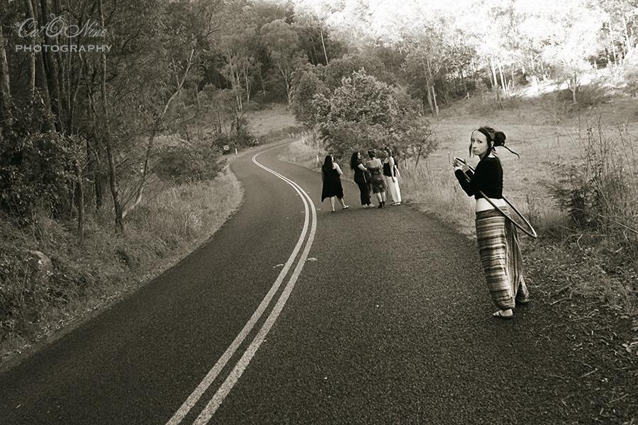 z road group bw